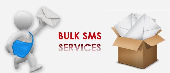 Bulk-SMS-Services